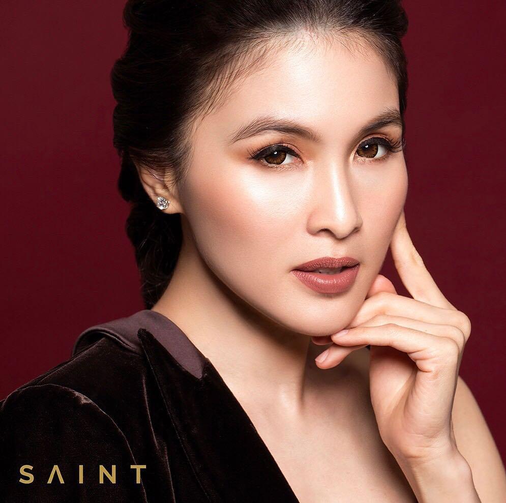 Sandra Dewi Meluncurkan Lipmatte, Ini Ulasan Dari Clozette Crew