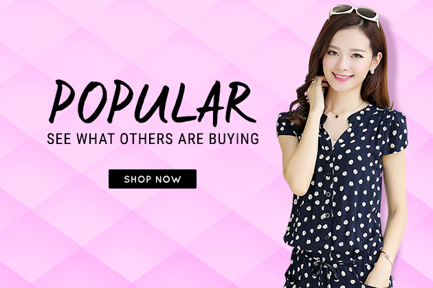 Shop Trending Items on Clozette-Bazaar