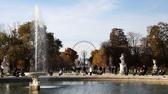 Clozette, Insider, Paris, Travel, City, Style