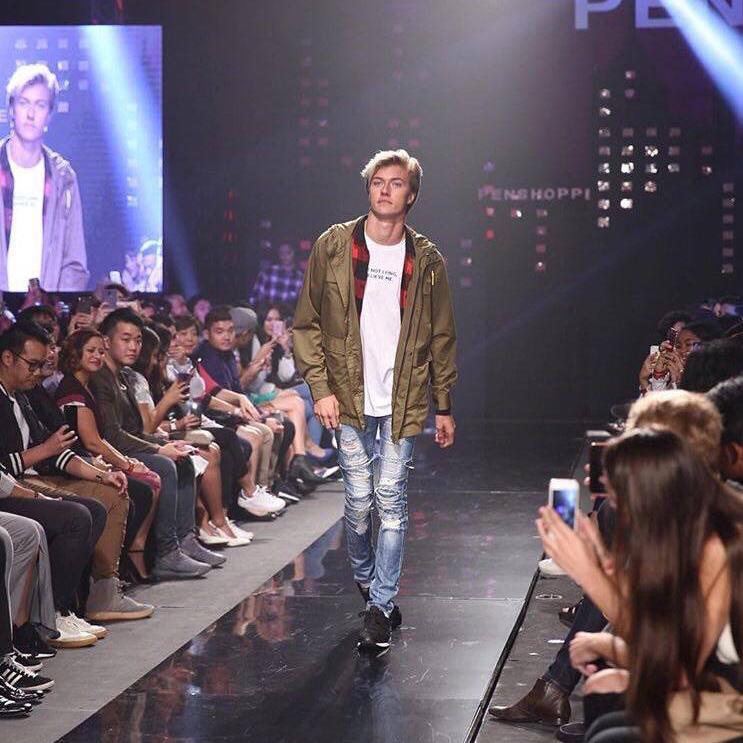 PENSHOPPE | Philippine Fashion Week