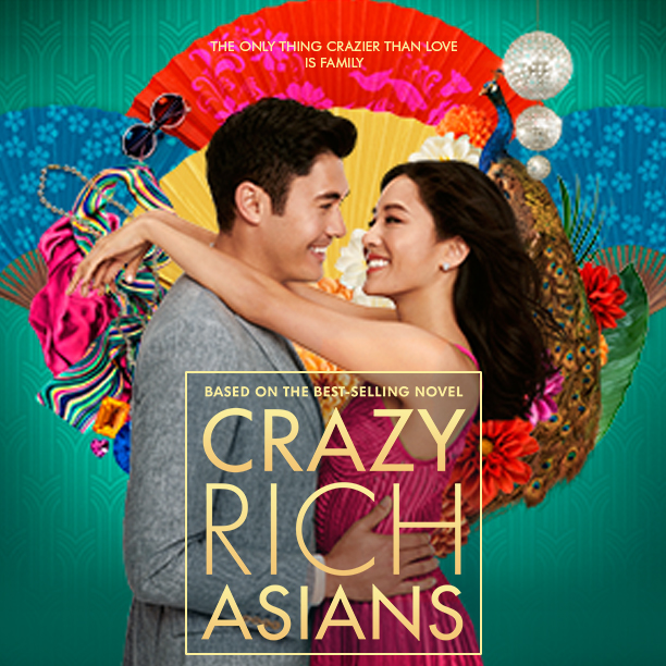 Crazy Rich Asians: Ketika Keluarga Lebih Gila Dari Cinta