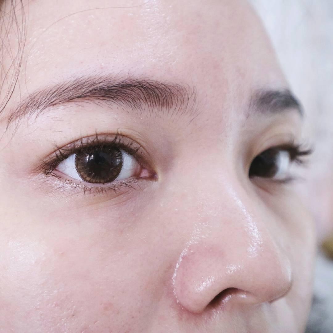 Mempercantik Bulu Mata Di Brie Studio