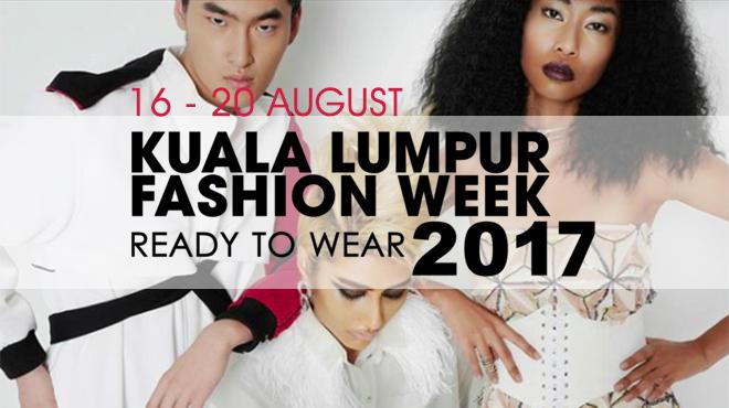 Clozette, KLFW2017, Fashion Week, Kuala Lumpur, Fashion, Style