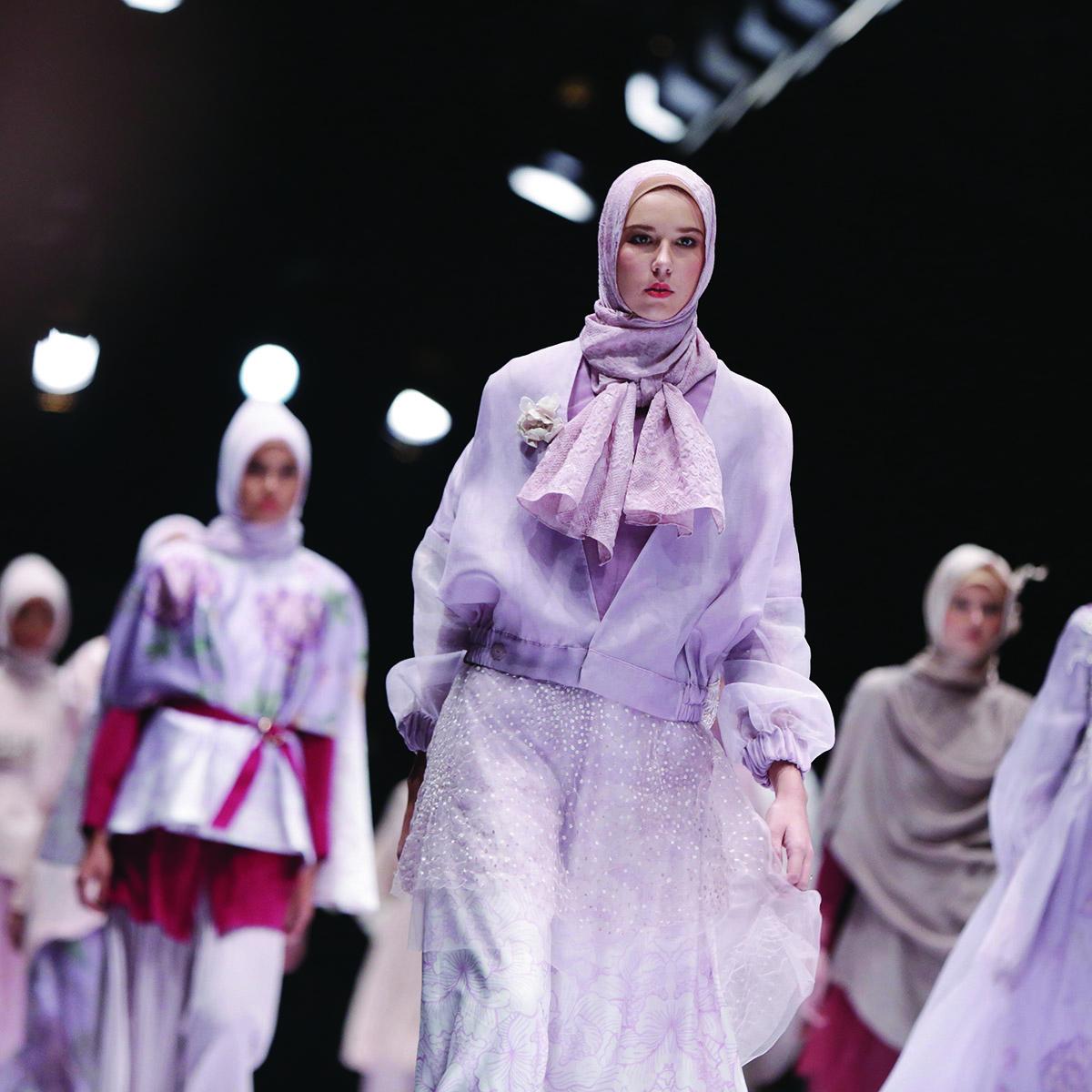 Menginjak Tahun Ke-10, Jakarta Fashion Week Akan Lebih Istimewa