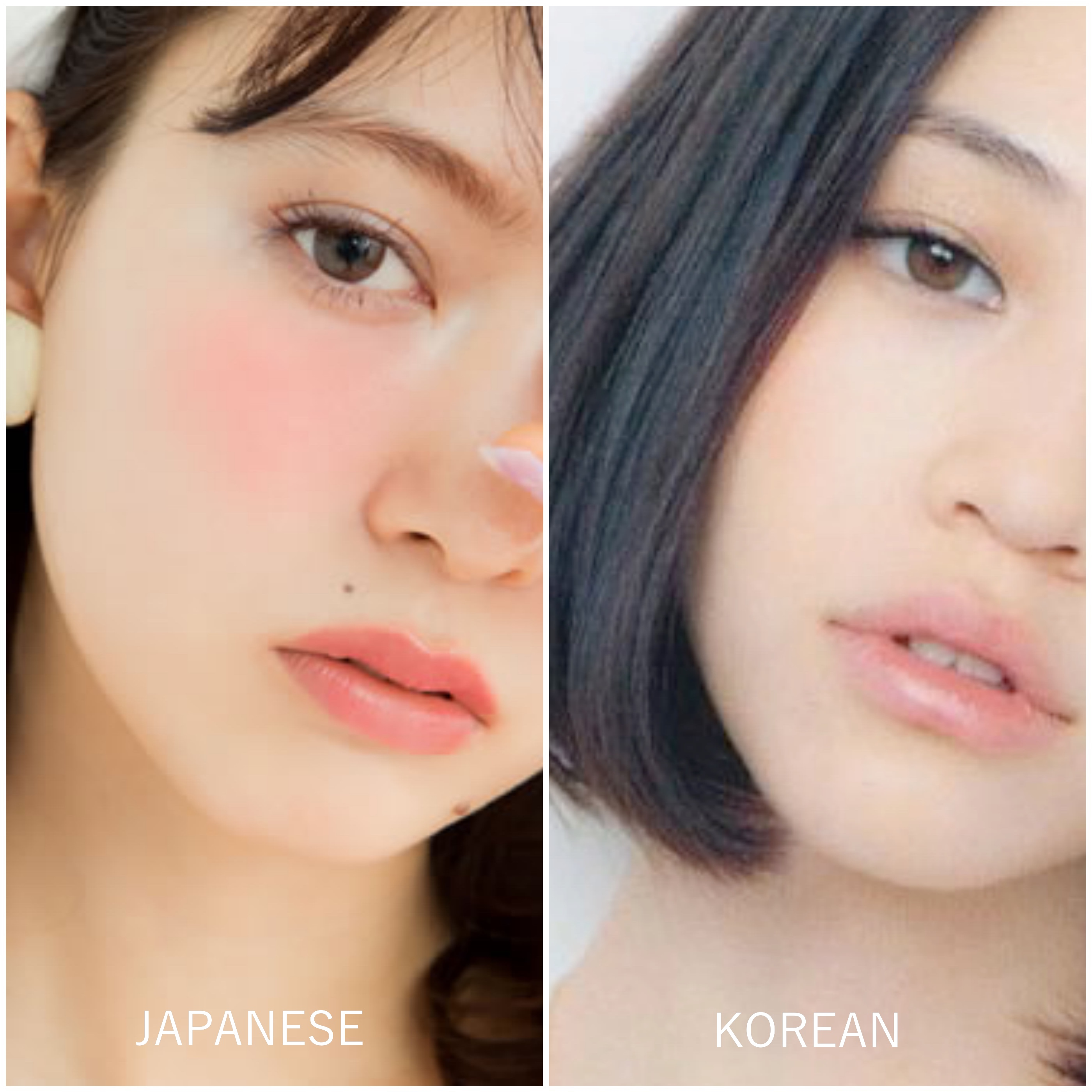 Makeup Korea Indonesia - Makeup Vidalondon