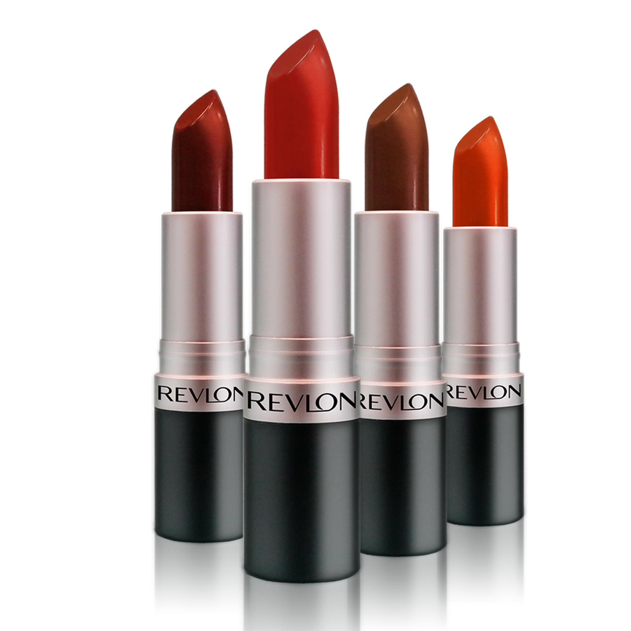 Perfect Matte With REVLON SuperLustrous™ Lipstick