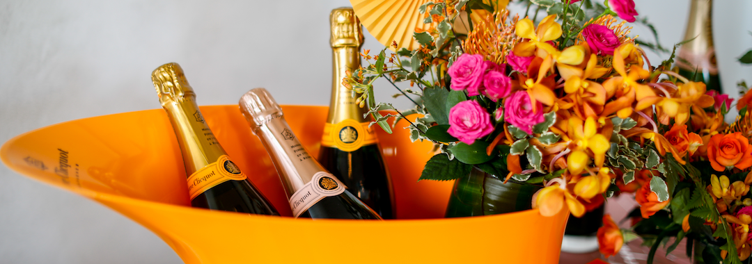 We had a chat with Gaelle Goossens from Veuve Clicquot about her own journey in the wine industry, the legacy of Veuve Clicquot and the centrepiece of its portfolio, the Veuve Clicquot Rosé.
