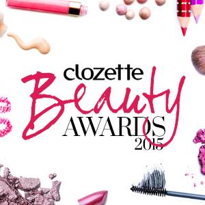 Clozette Beauty Awards Voting Contest