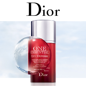 Dior City Defense