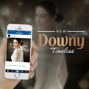 Downy Timeless Instagram Contest