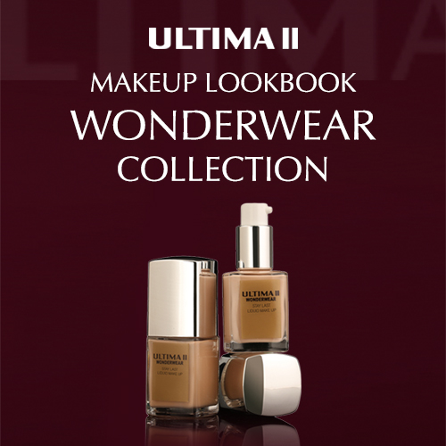 Ultima II Makeup Lookbook