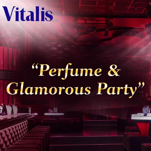 Vitalis Glamorous
