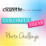Colorful Hijab