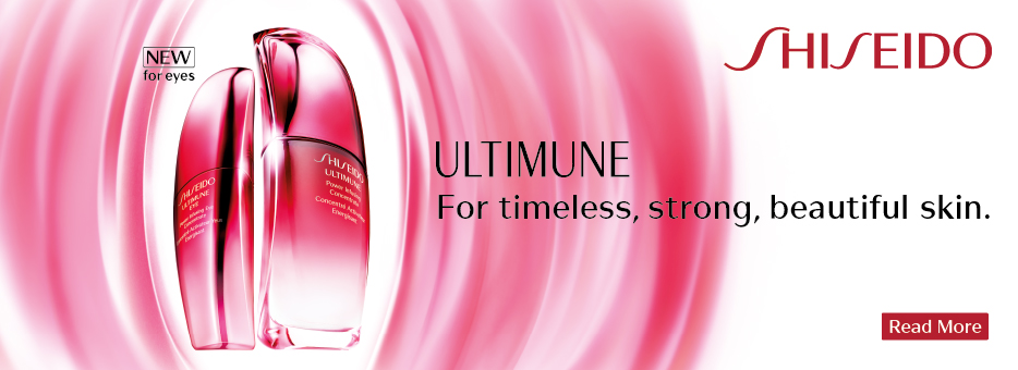 Clozette, Shiseido, Beauty, Ultimune