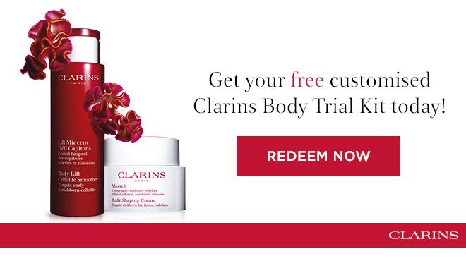 Clozette, Clarins, Body, Shaping Cream, Cellulite, Lift Control, Sample