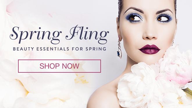 Clozette, Shoppe, Spring, Fling, Beauty