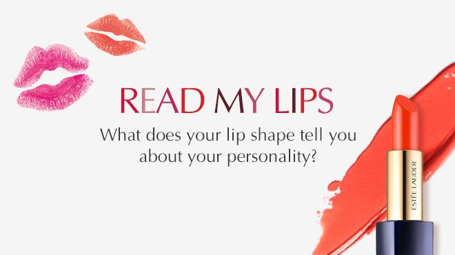 Clozette, Estee Lauder, Lip, Personality, Oil Infused, Sculpting