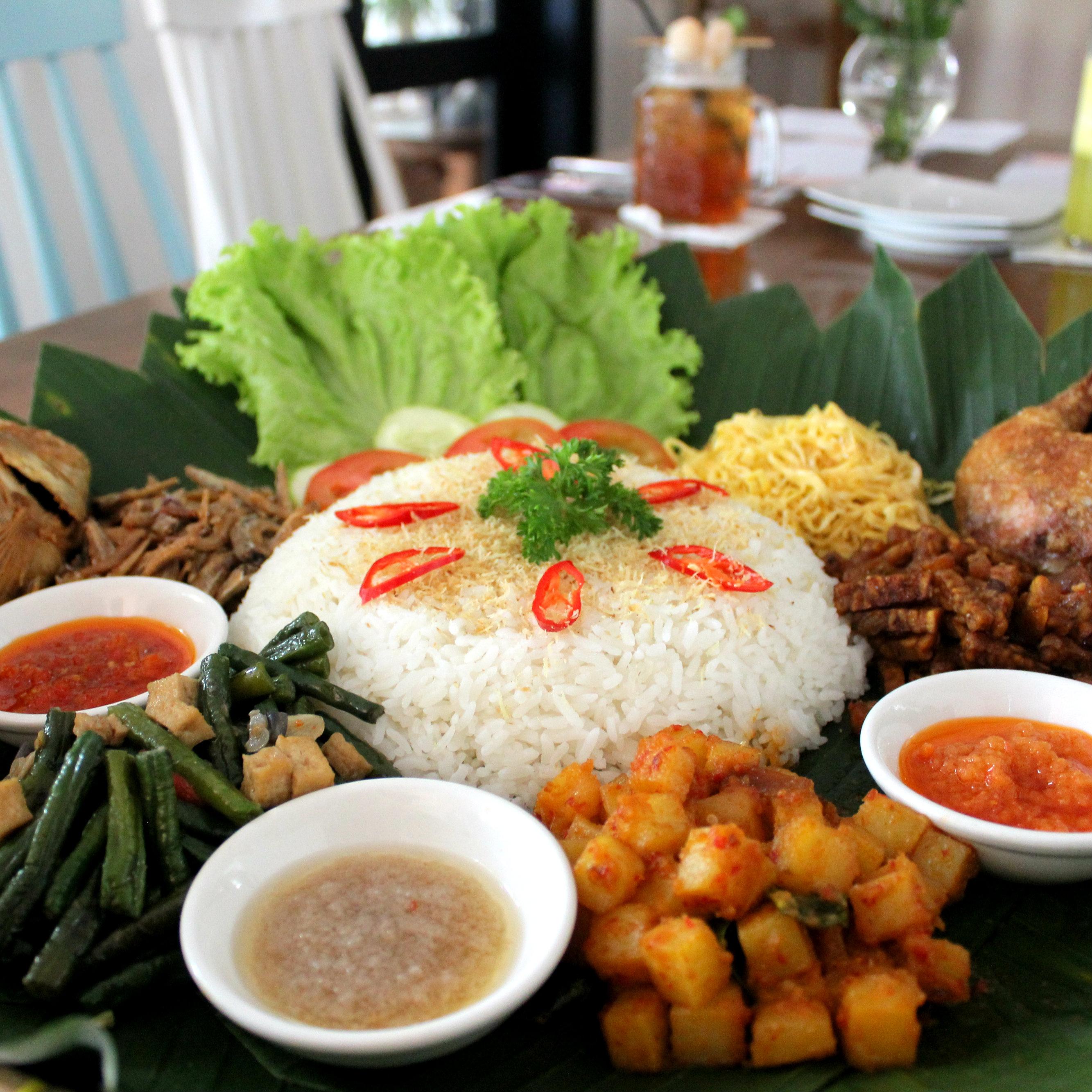 Yu Shang Menu: Makan Tengah Untuk Berbuka Puasa Di Gastromaquia