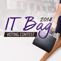 IT Bag 2014