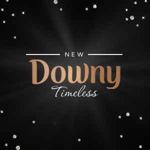 Downy Timeless Couples