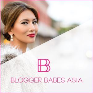 Blogger Babes Asia SG