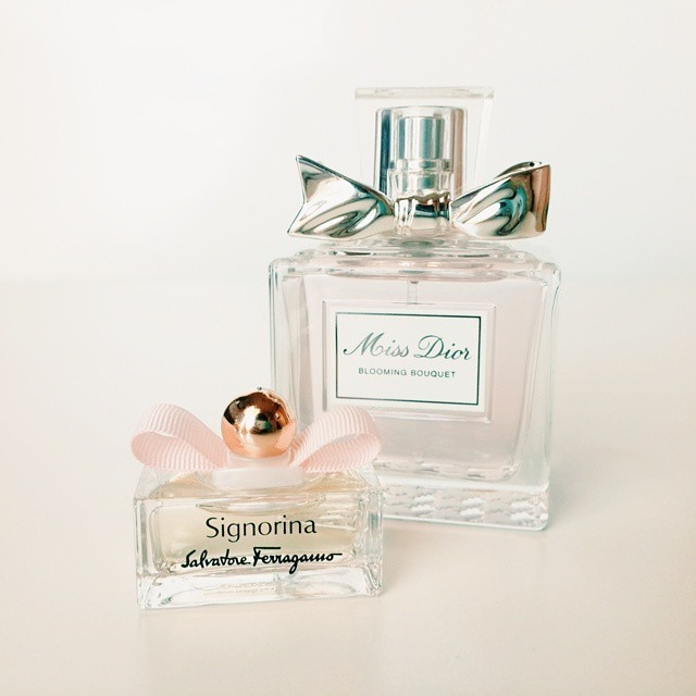 All About Clozetters: Signature Scent