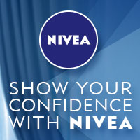 Nivea Confideo
