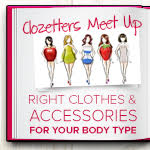 Clozetters Meet Up