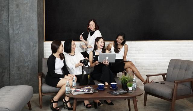 Clozette, Beauty, Fashion, Revamp, March, Clozette Makeover, Women's Month, Empowerment