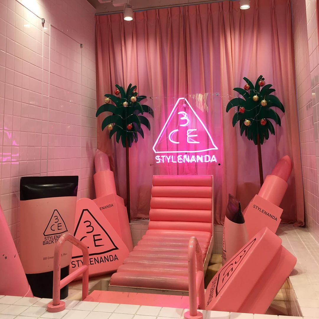 4 Favorite Beauty Stores In Tokyo