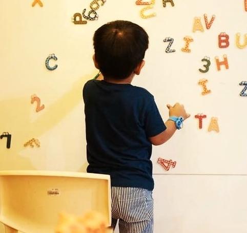 Tips Agar Si Kecil Tidak Bosan Selama Karantina Di Rumah
