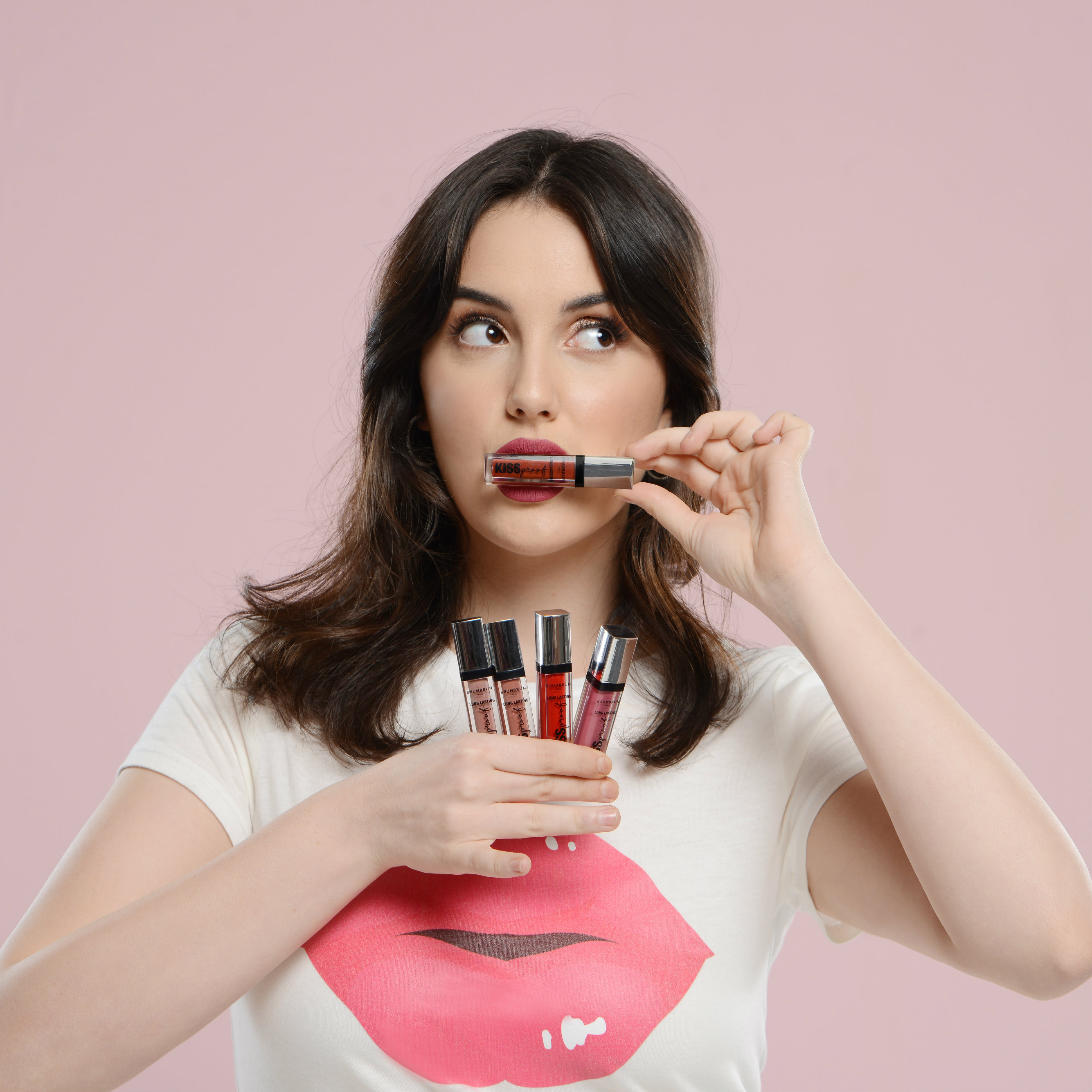 Say Hello To The Newest Long-Lasting Lip Cream In Town!