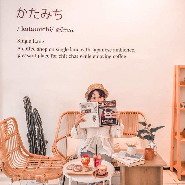 Kunjungi 3 Cafe Unik Di Jepang