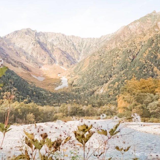 Profesi Dan Keindahan Alam Yang Menjadi Simbol Jepang