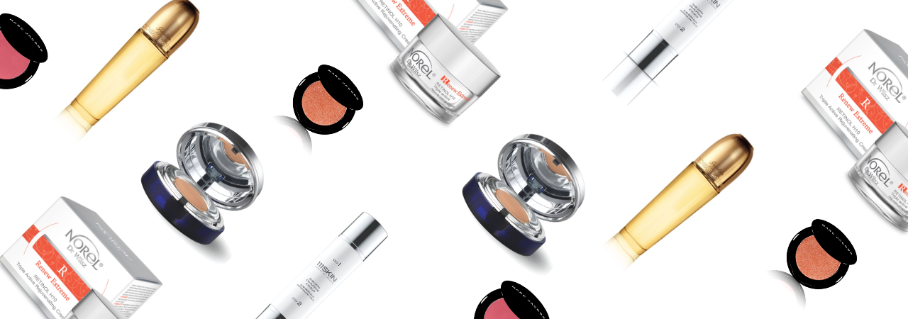 We share beauty picks to have in your arsenal that will help you combat makeup and skincare dilemmas caused by the changing weather.