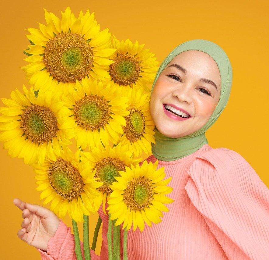 Raih Healthy Glow Look Versimu Dengan  2 Produk Terbaru Dari Wardah
