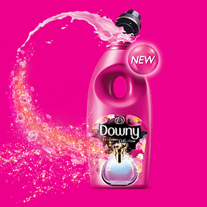 Downy Sweetheart