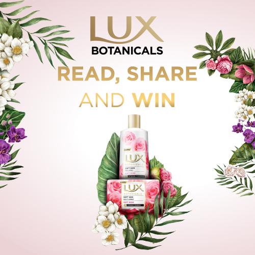 LUX Botanicals