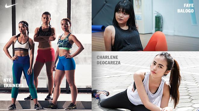 Clozette, NIKE, Zonal, Strength, Tights, Sports, FKA Twigs