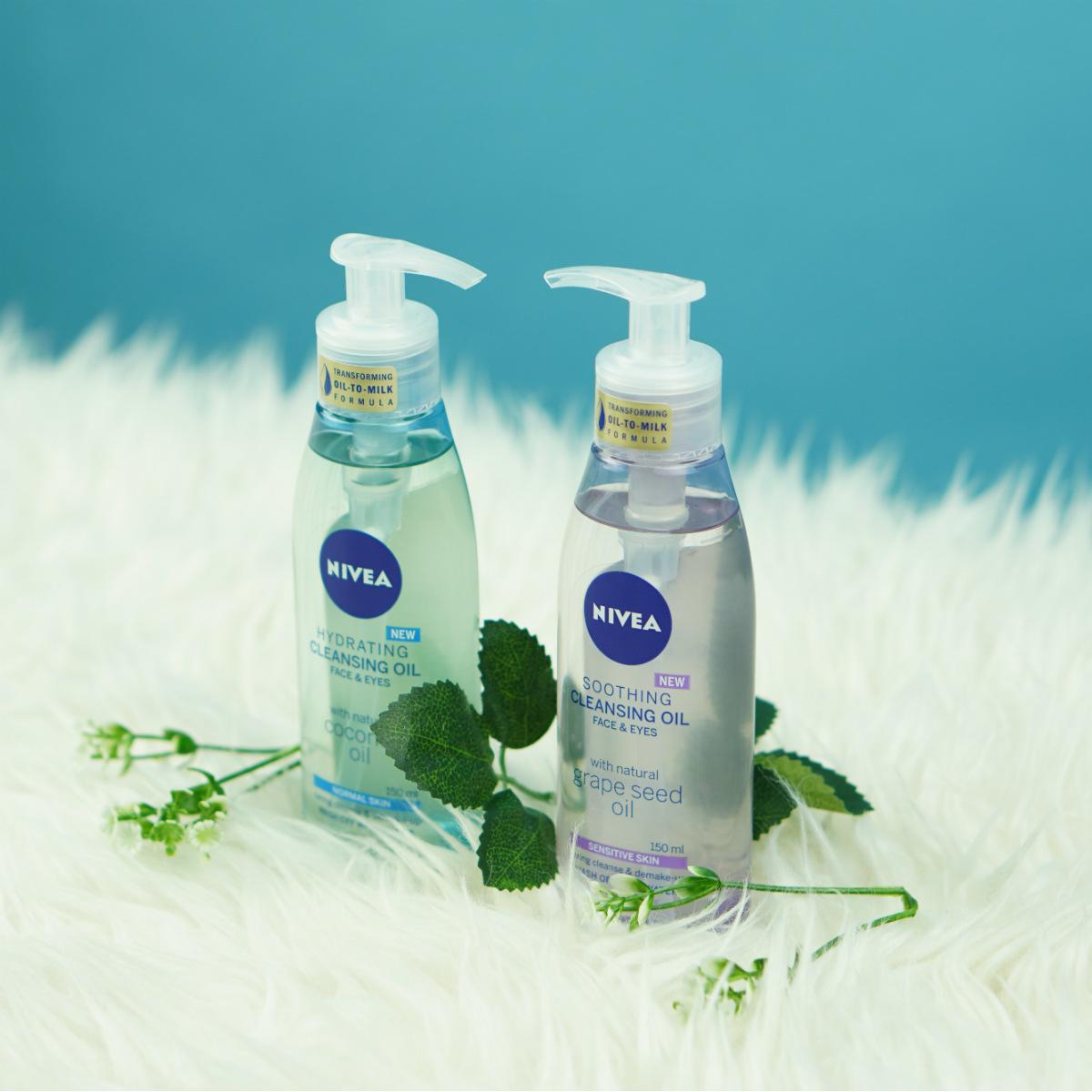 Efek Deep Cleanse Dan Kulit Lembut, Dari Satu Makeup Cleanser!