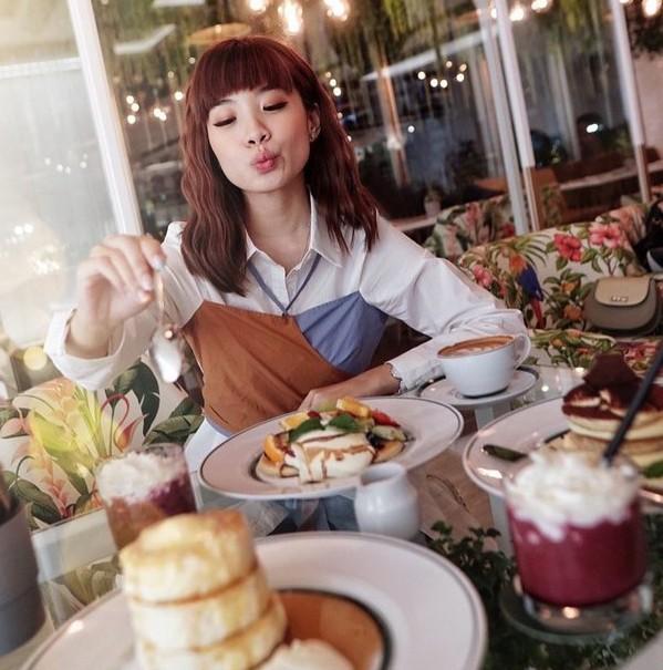 Yuk, Intip 5 Kreasi Pancake Dari Berbagai Negara